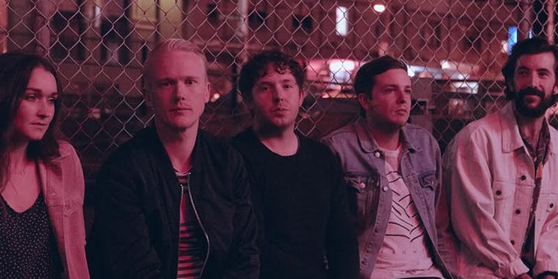 The Paper Kites: Where You Live Tour with Wild Rivers [Presented by doNYC]