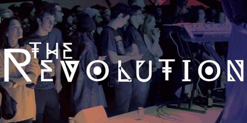 The Revolution Vol. 33