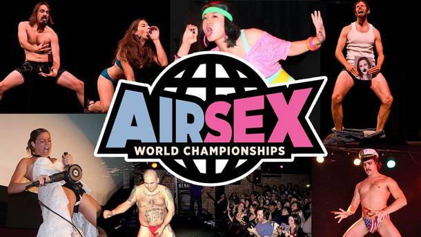 New York City Air Sex Championships