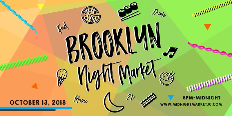 Brooklyn Night Market