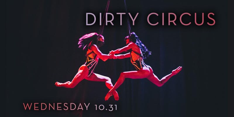 Dirty Circus: Halloween