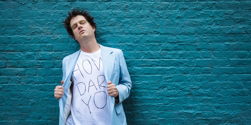 Electric Six, Jeremy and The Harlequins
