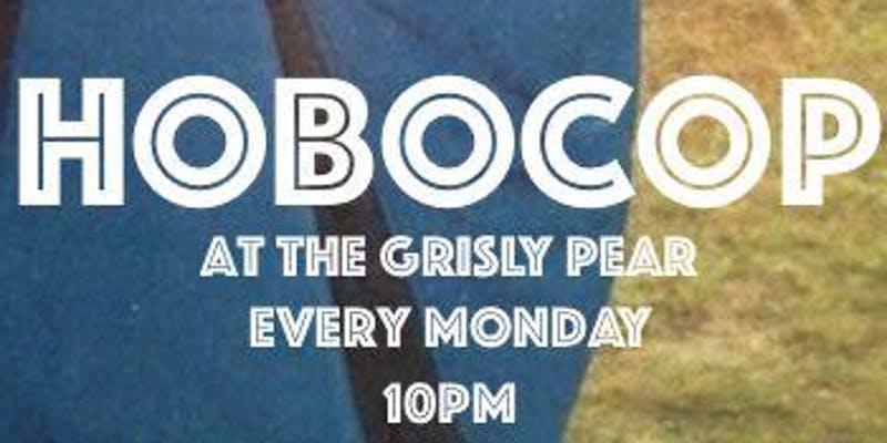 Hobocop: A Comedy Show