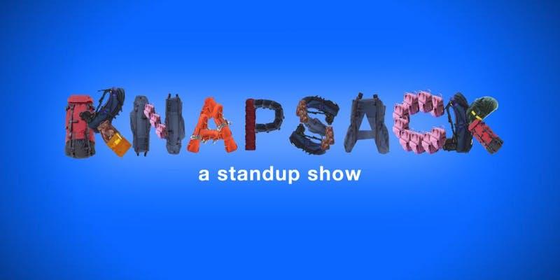 Knapsack: a standup show