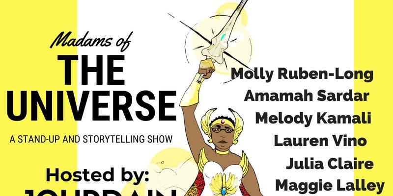 Madams of the Universe