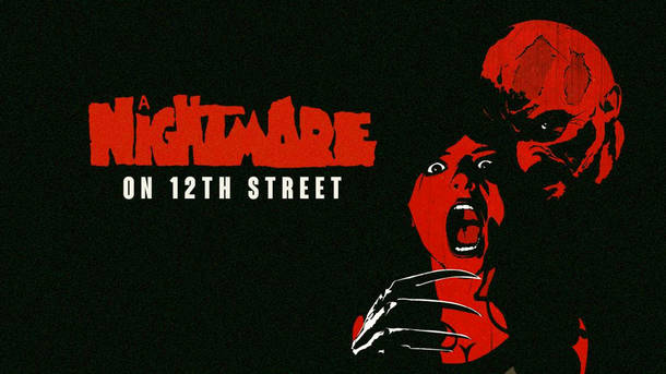 Nightmare on 12th St at Cielo