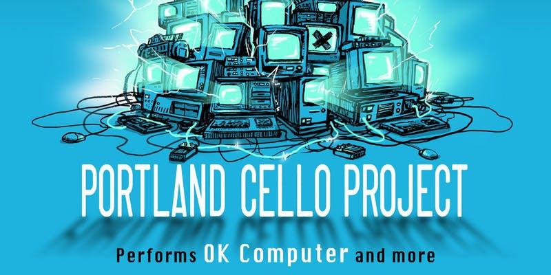 Portland Cello Project Performs Radiohead's OK Computer