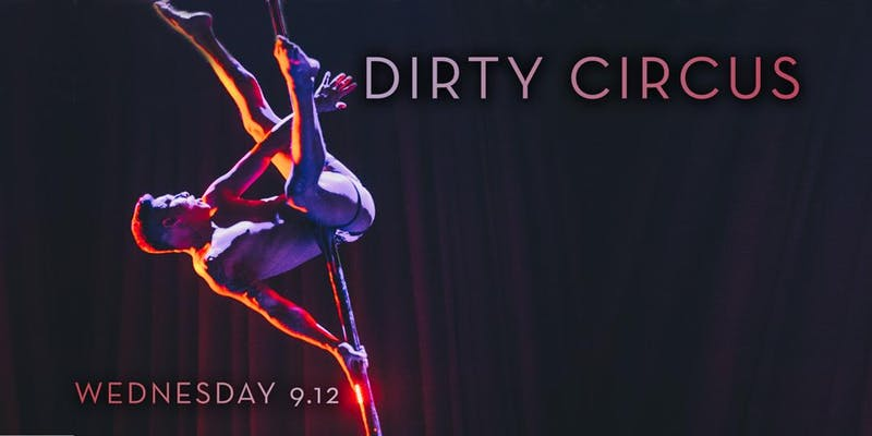 Dirty Circus: Variety Show