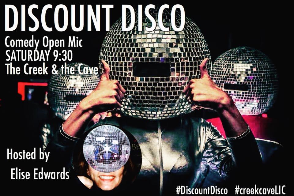 Discount Disco