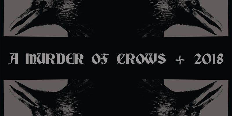 A Murder Of Crows, NY Summer Alternative Festival