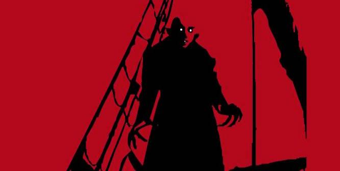 F.W. Murnau's Nosferatu with Live Accompaniment