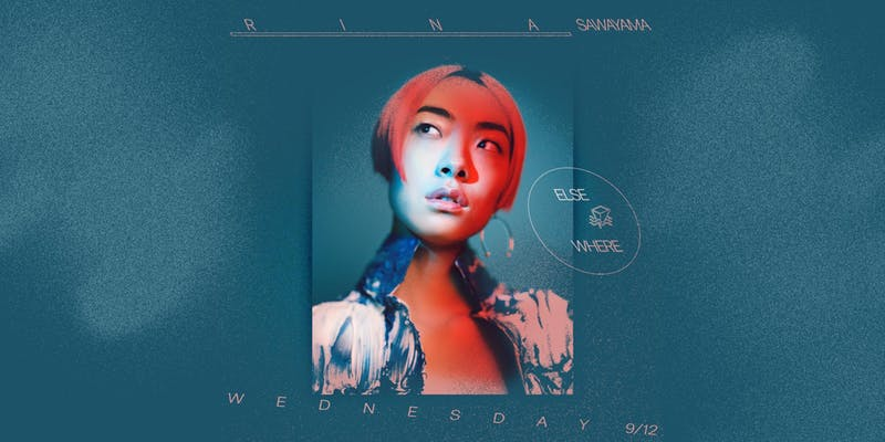 Rina Sawayama at Elsewhere