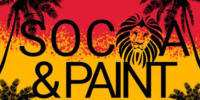 Soca and Paint