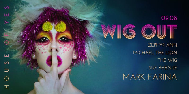 Wig Out with Mark Farina