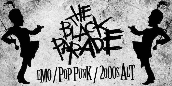The Black Parade - An Emo & Pop Punk Party