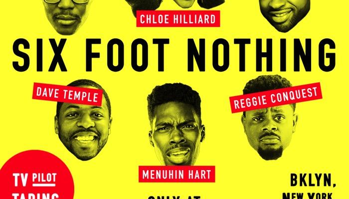 6FN (Six Foot Nothing)