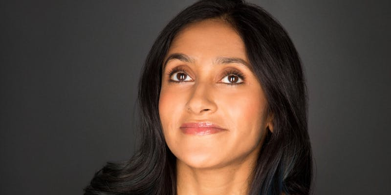 NPR's Ask Me Another with VIP Guest: Aparna Nancherla