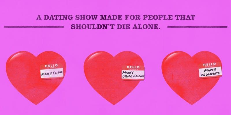 Friends of Single People