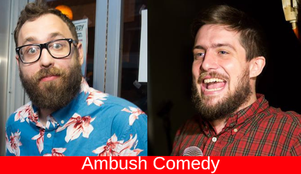 Ambush Comedy
