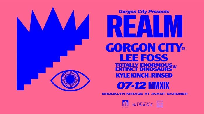 Gorgon City Pres. REALM