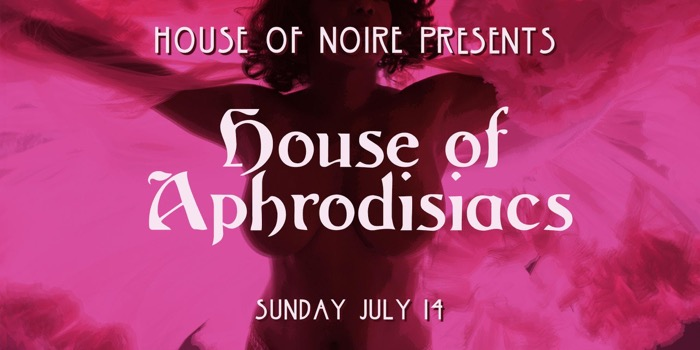 House of Aphrodisiacs