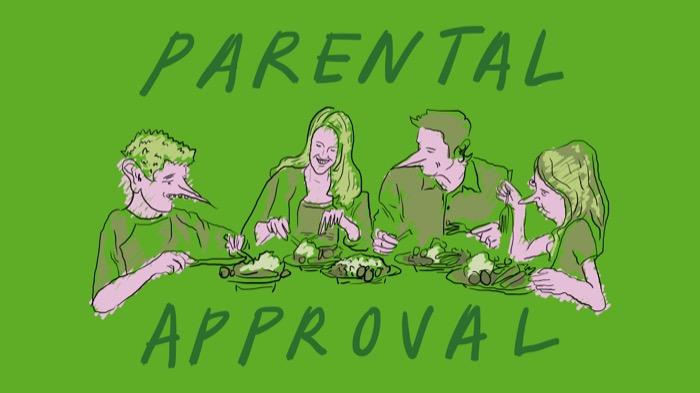 PARENTAL APPROVAL
