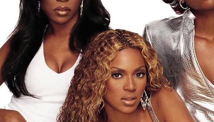Party Like It's 1999: The Destiny of Beyoncé Edition