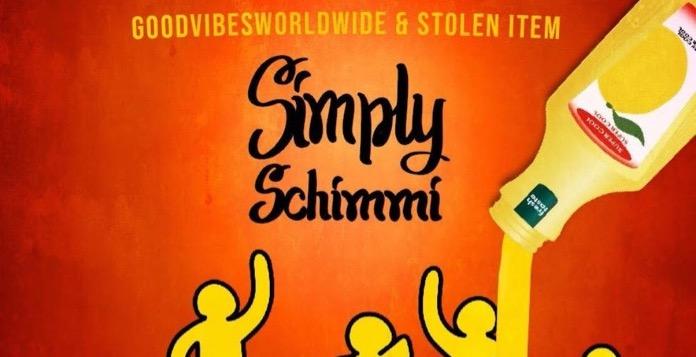 Simply Schimmi: Saturday Nights