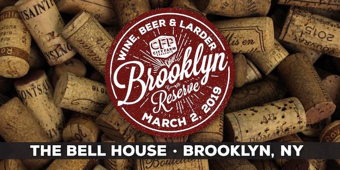 Brooklyn Reserve: Wine, Beer and Larder