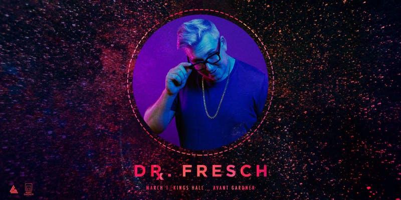 Good Looks Presents Dr. Fresch