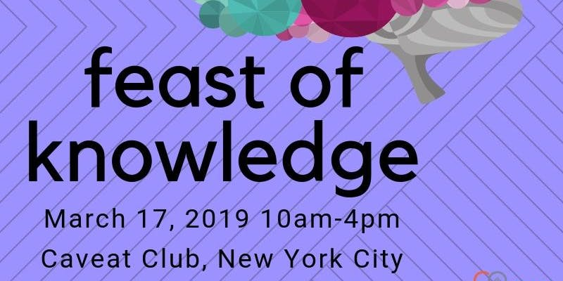 FEAST of Knowledge NYC 2019