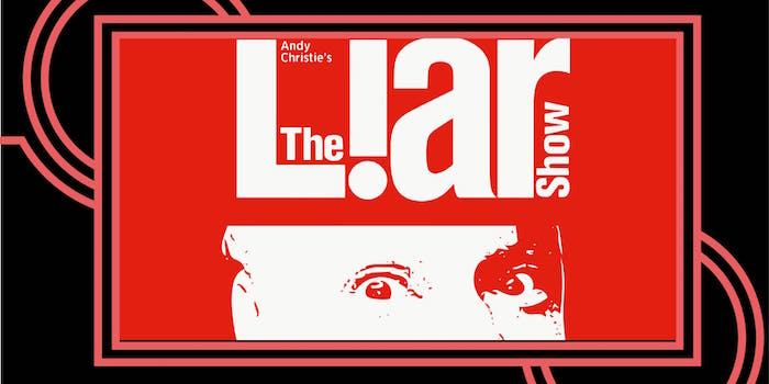 The Liar Show