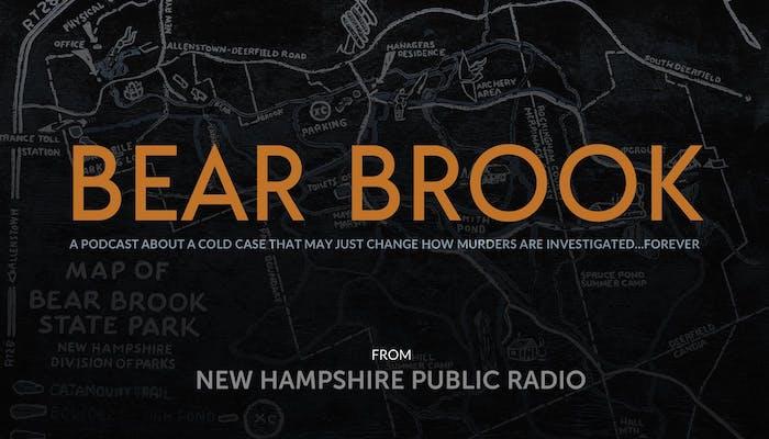 Bear Brook Podcast - Five City Live