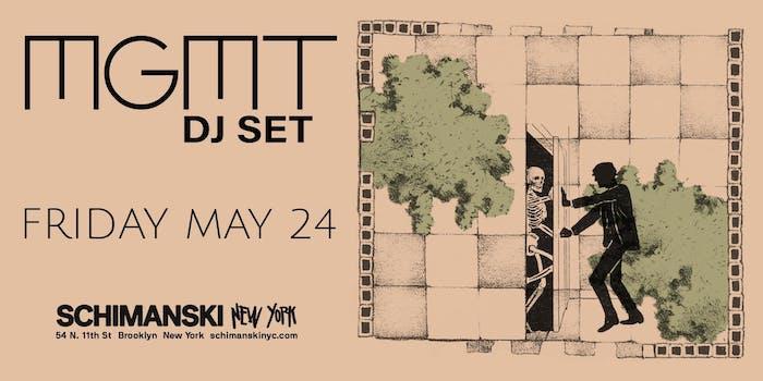MGMT (DJ SET)