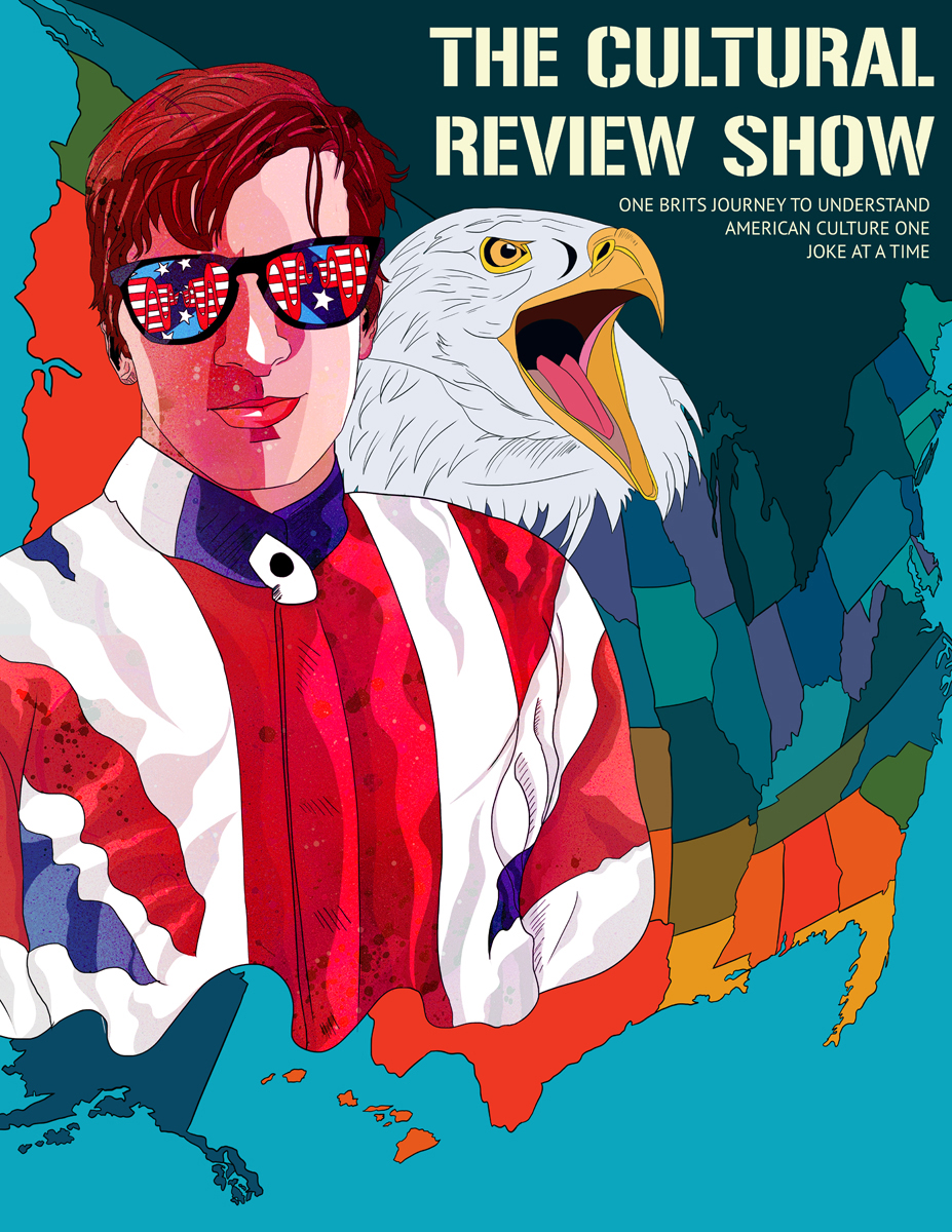 The Cultural Review Show